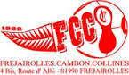 Fréjairolles/Cambon/Collines 4-2 FC Puygouzon-Ranteil